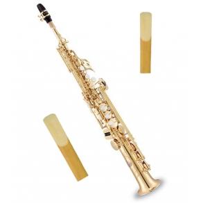 Bb Sopran-Saxofon