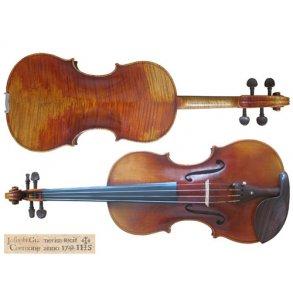 Violiner fra Kr. 10.000 til 25.000