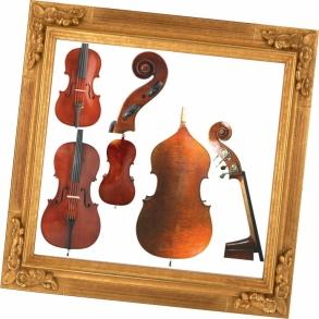 Strygeinstrumenter & Tilbehør