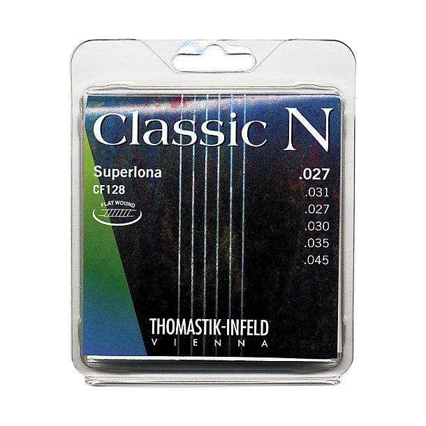 Thomastik Classic N Flat Wound