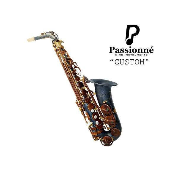 Alt Saxofon Passionné