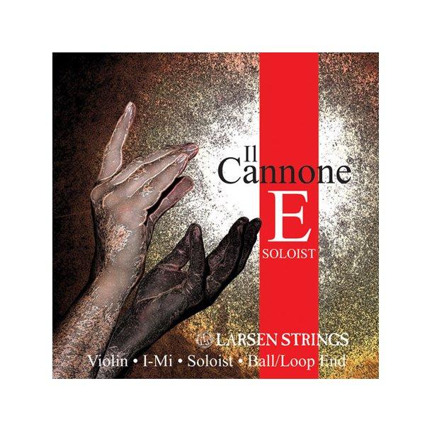 Il Cannone Violin String SOLO E