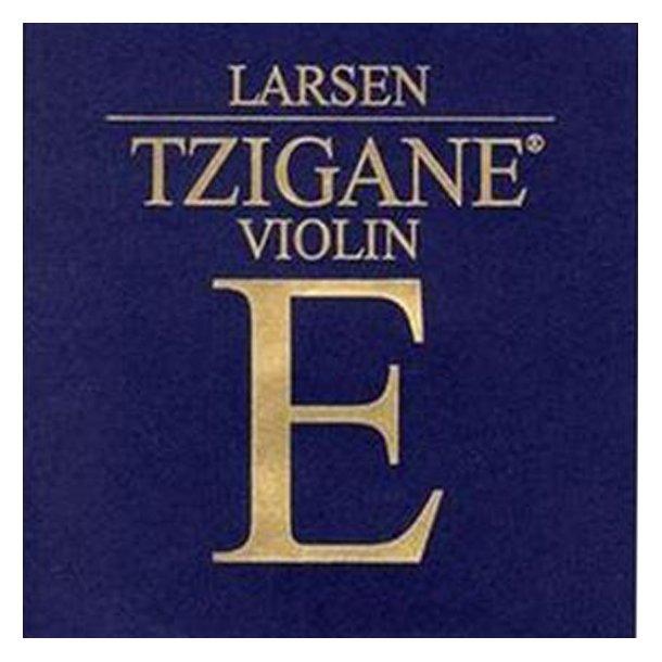 Tzigane Violin E Tin coated