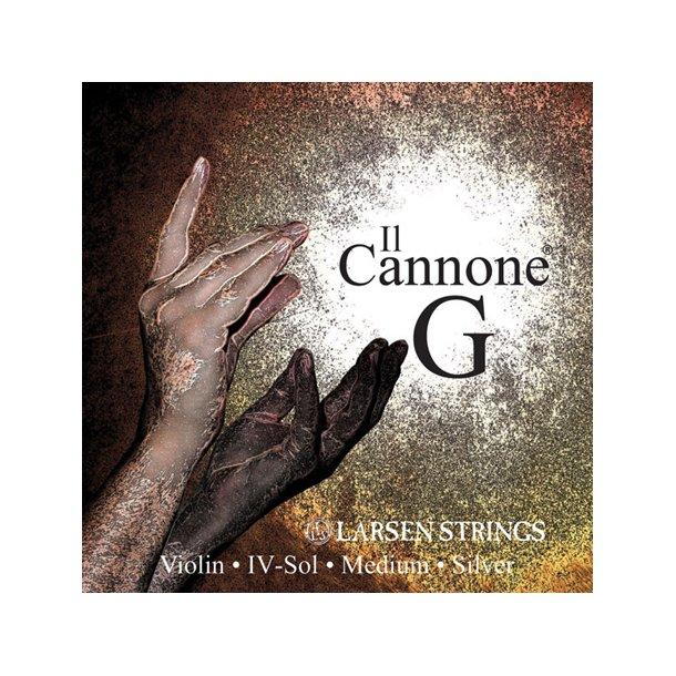 I'l Cannone Violin String G
