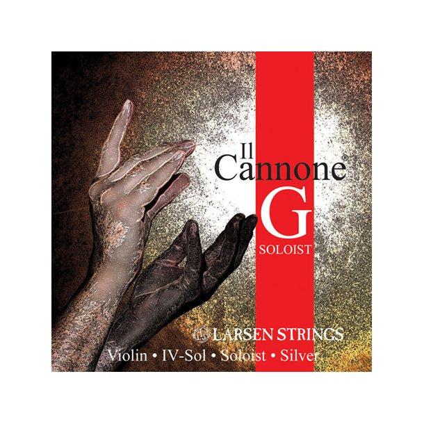 Il Cannone Violin String SOLO G