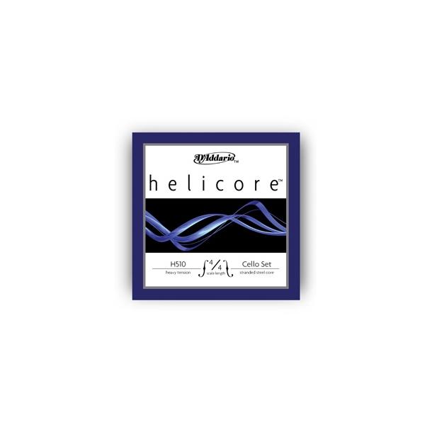 Helicore Cello sæt 4/4 -1/2