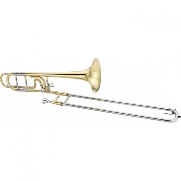 JTB-1150 PRO Bb/F-Trombone