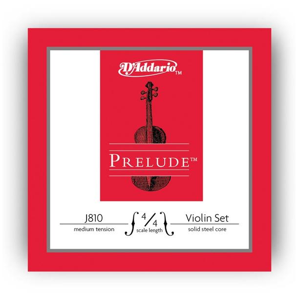 Prelude Violin Sæt