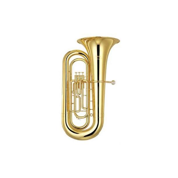 Bb Tuba: Yamaha YBB-201
