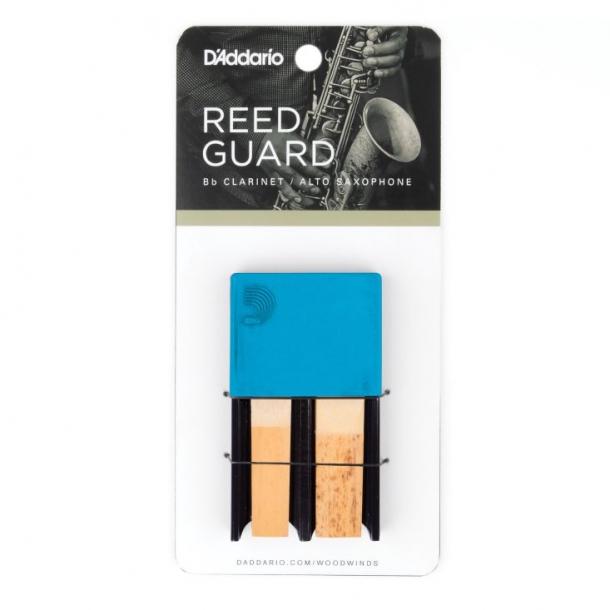 Reedguard IV Klarinet/Altsax, Blue