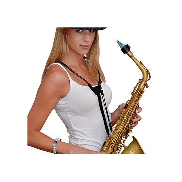 Saxholder Jazzlab