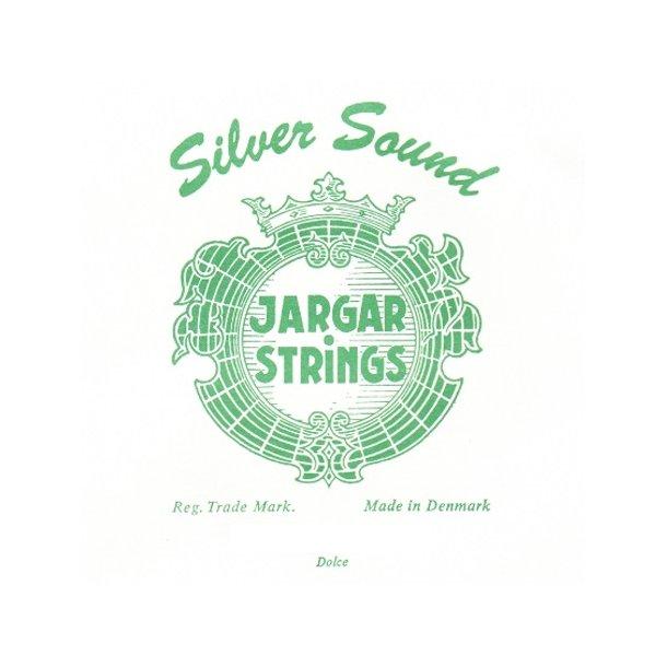 SILVER sound cello strings - BLØD