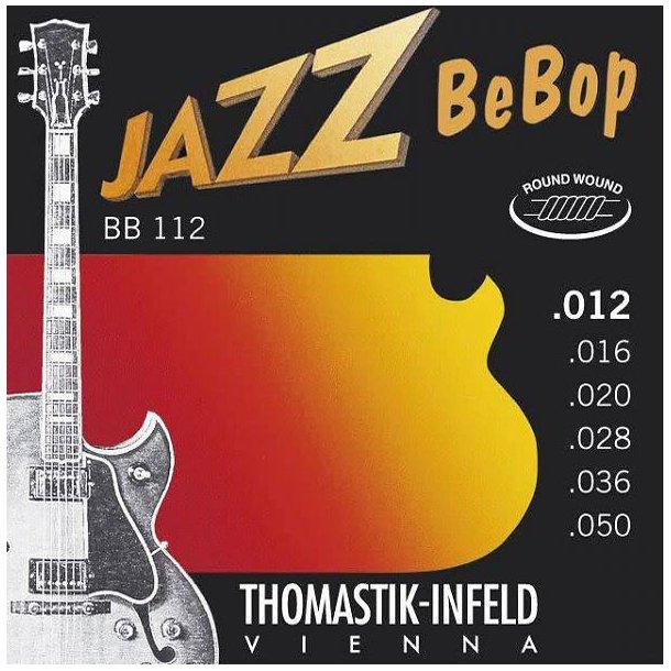 Thomastik BeBop 011, 012, 013