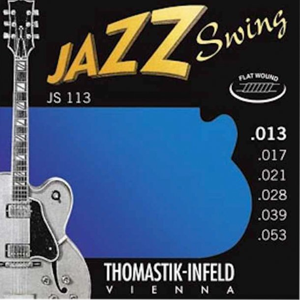 Thomastik Jazz Swing 011, 012