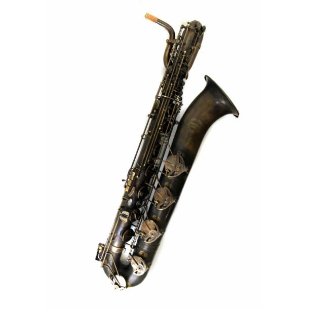 Baryton Sax Passionné PBA-74 XO