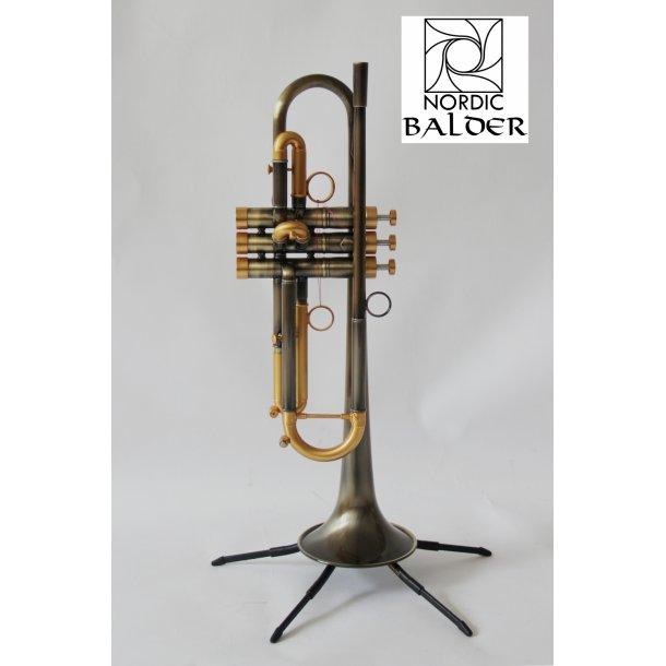 Trompet Bb Nordic Balder Vintage
