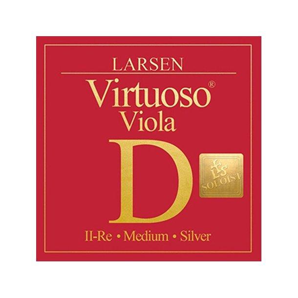 LARSEN Virtuoso Soloist Viola D