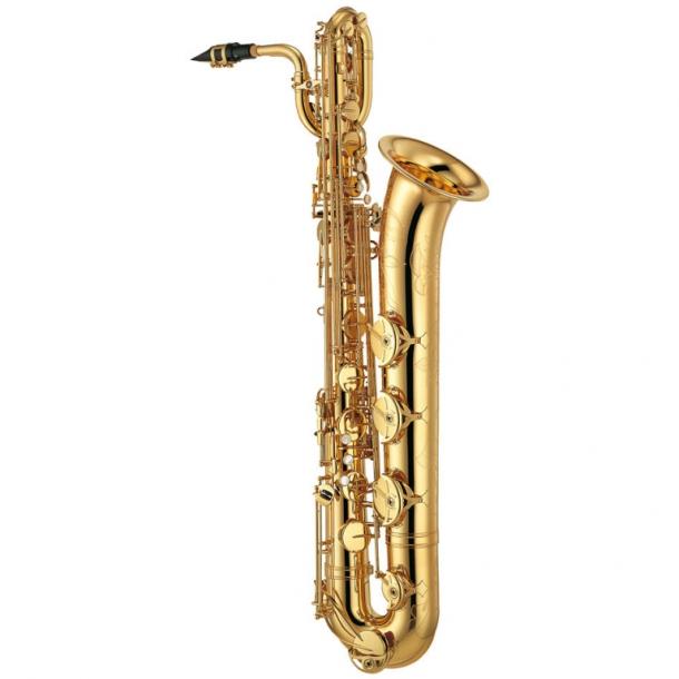 Baryton Saxofon Yamaha YBS-62