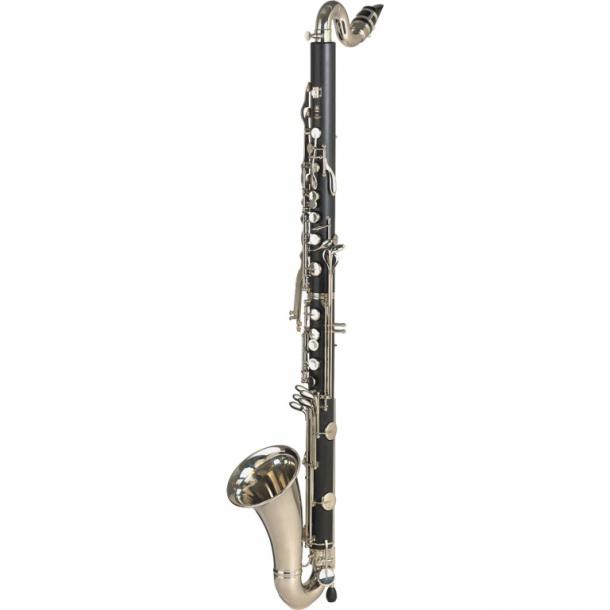 Basklarinet: Yamaha YCL-221