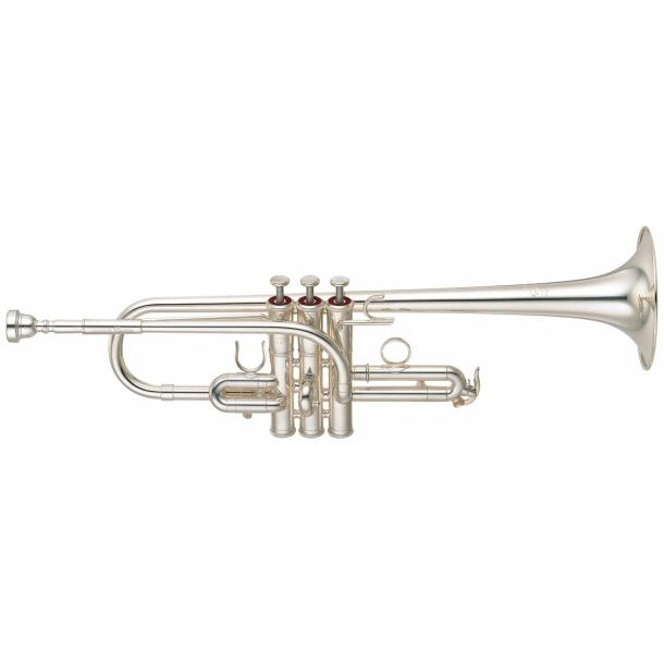 Yamaha Custom YTR-9610 Eb/D-Trompet